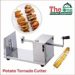 Potato Cutter, For Household, Rs 95 /piece, R  K  Traders