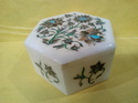 Marble Gift Boxes Decorative Marble Inlay Box