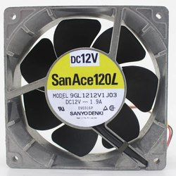 SanAce Cooling Fan 9GL1212V1J03 12V 1.9A