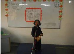 4th Class Education Service