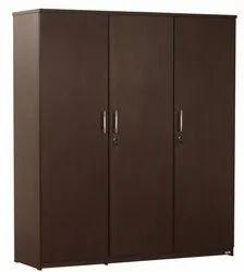 PKWB 004 4 Door Wardrobe