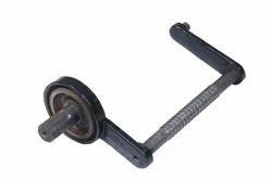Fork Crank Shaft
