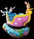 Rabbit Kids Mini Surfer