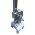 GEARED HAND OPERATED STAMPING MACHINE