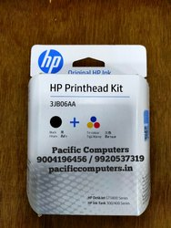 HP 5810 Printer Head HP GT51/GT52 2-Pack Black/Tri-Color Printhead Replacement Kit