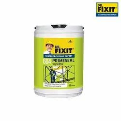 Dr. Fixit Primeseal Waterproofing Coating Liquid, Packaging: 20 L
