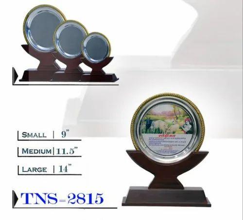 Award Memento - TNS 2815