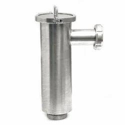 Swastik SS Pipe Filter