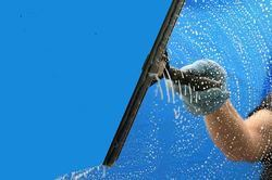 Window Glass Cleaning Service