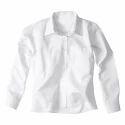 White Cotton School Uniform Shirts