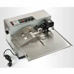 MY-380F Dry Ink Automatic Batch Coding Machine