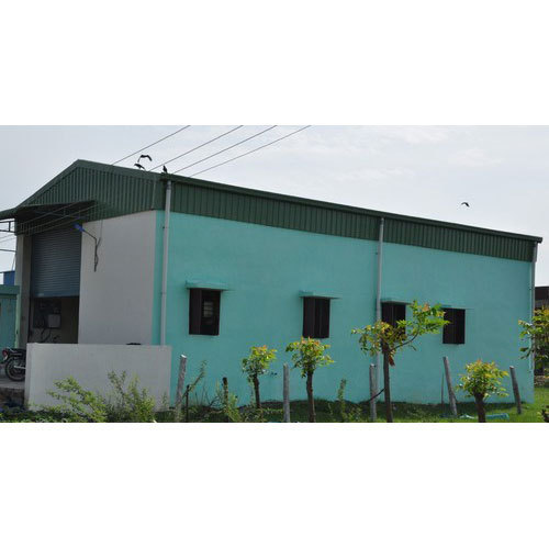 Industrial Shed Construction In Chennai Ashok Nagar By Best