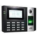 ESSL Biometrics Machine