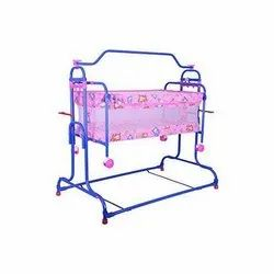 Swingwell Fancy Baby Cradles