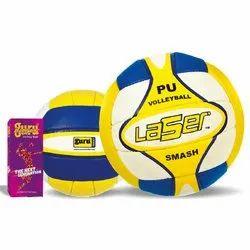 Laser Smash PU Volleyball