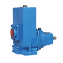 Self Priming Non Clog Mud Sewage Pump