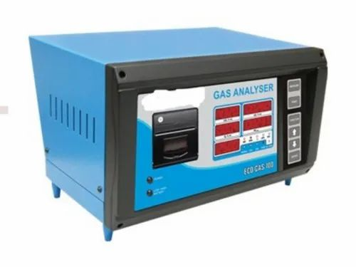 Labbazaar Petrol Gas Analyser, For College Laboratory, Electric Power
