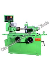Om Brand Cylindrical Grinding Machines