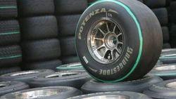 Bridgstone Tyres