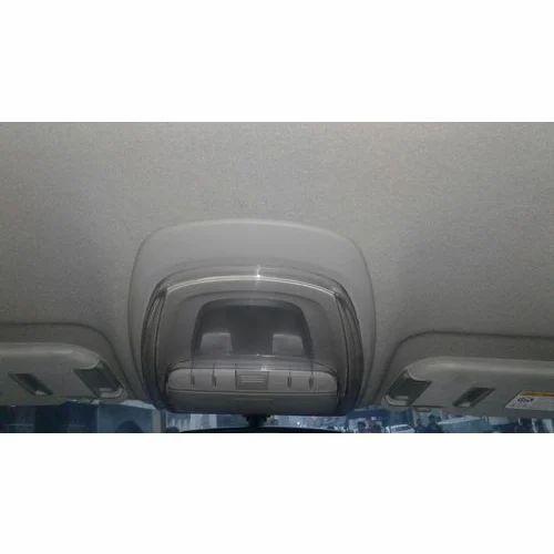 ABS White Innova Crysta Car Roof Light, Rs 20000 /set ...