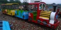 Electric Children Park Joy Trains