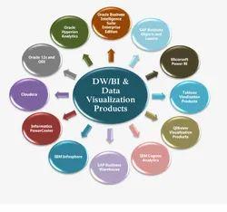 Data Warehousing Data Visualization Services