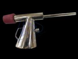 Alcohol Gun