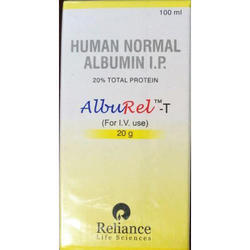 ALBUMIN LOW SALT ( HUMAN ALBUMIN )
