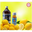 Viola Lemon Yellow Food Color