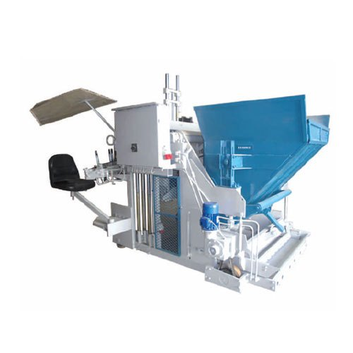 FAHD 22 Concrete Block Making Machine