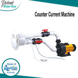 Counter Current Machine