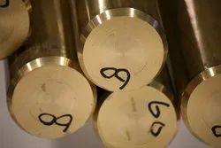 CW713 High Tensile Brass