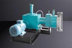 Filter Press Dosing Pumps