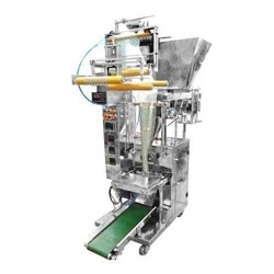 Automatic Snacks Packing Machines