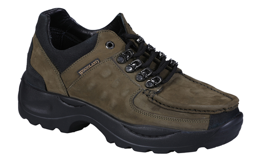 Olive Green Shoes G 4092Y15 at Rs 3695