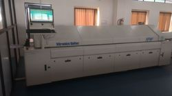 Refurbished Automatic SMT Reflow Oven