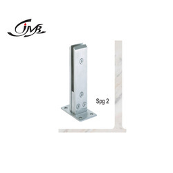 Stainless Steel Railing Spigot