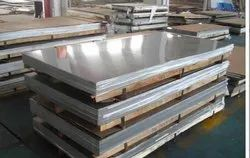 Plate S.S Sheets 316/316 L, Thickness: 4-5 mm