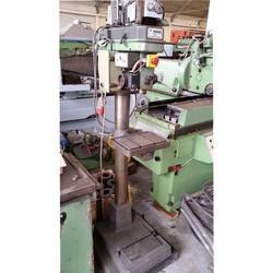 Pillar Drilling Machine, Sermac