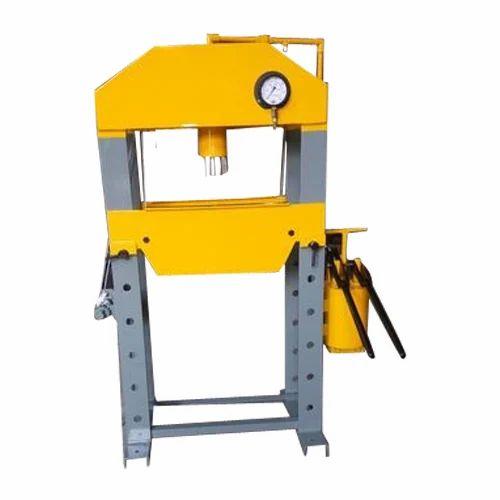 20 Ton Hydraulic Press Machine