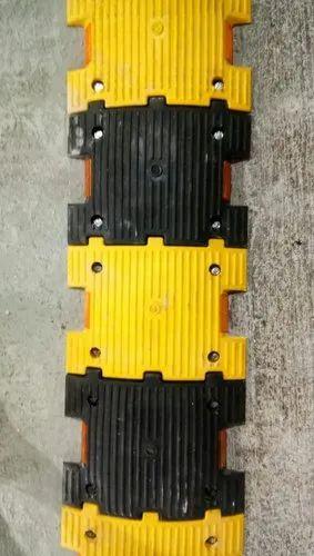 Rubplat Speed Breakers