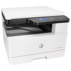 HP LaserJet MFP M436n Multifunction Printer