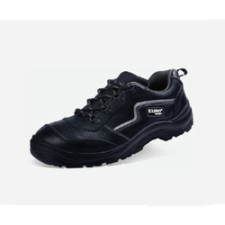 Euro Blade Leather Safety Shoe