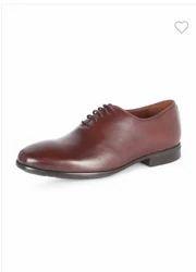 Van Heusen Brown Formal Shoes VHMMS00999