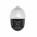 HikVision 4MP PTZ Camera