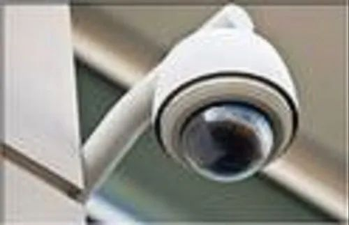 Mass Power CCD Dome Camera, for Indoor Use