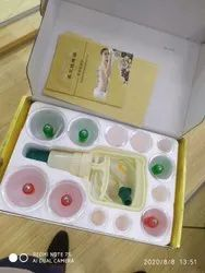 Cupping Waist Therapy