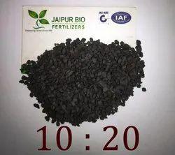 Black Double Roasted Bentonite Granules