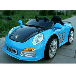 Plastic Battery Operated Baby Car