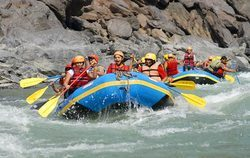 Rishikesh Camping and Rafting Tour Packages Services